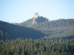 part of Castle Crags