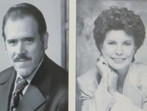 Mark & Elizabeth Prophet
